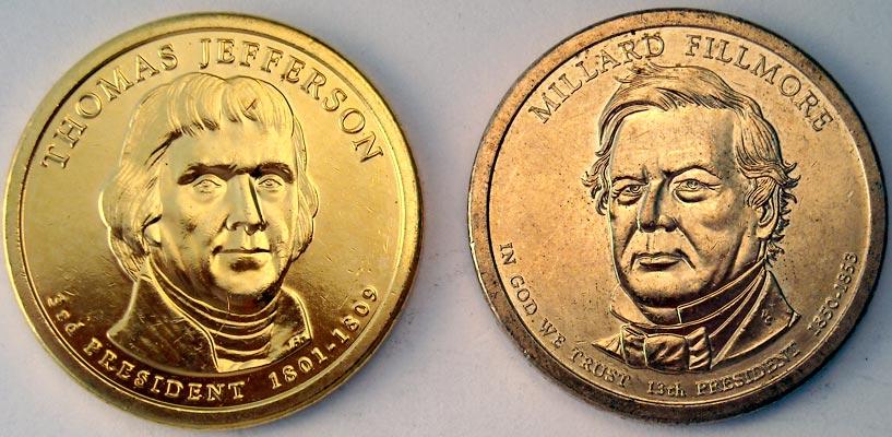 The Extra Shiny Coins